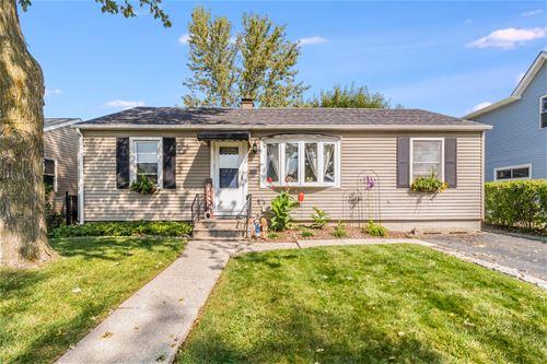 1209 Agnes, Joliet, IL 60435