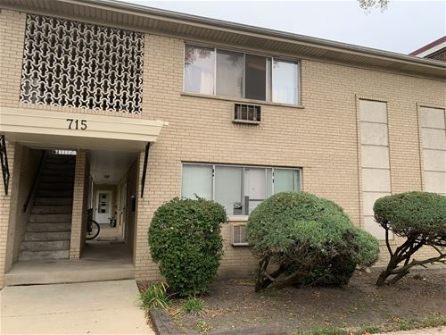 715 Busse Unit A6, Park Ridge, IL 60068