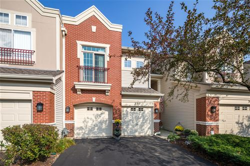 3317 Rosecroft Unit 3317, Naperville, IL 60564