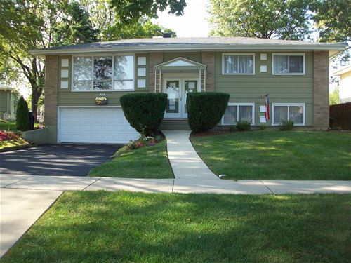 623 Lilac, Lombard, IL 60148