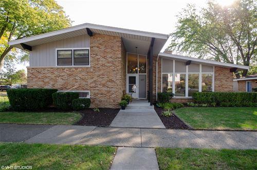 1317 Granville, Park Ridge, IL 60068