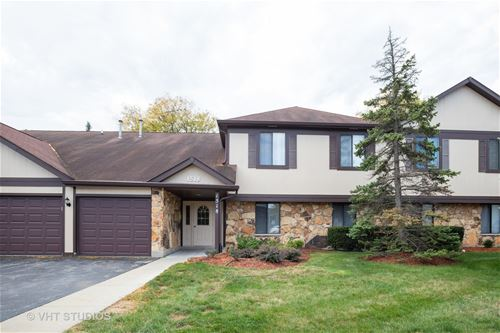 1518 Harbour Unit 2B, Schaumburg, IL 60193