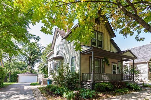 4926 Saratoga, Downers Grove, IL 60515