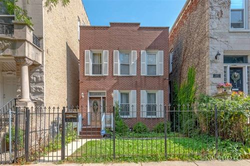 1449 N Maplewood, Chicago, IL 60622 Humboldt Park
