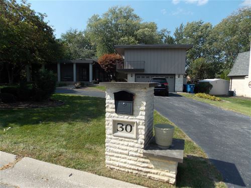 30 Carriage, Palos Heights, IL 60463