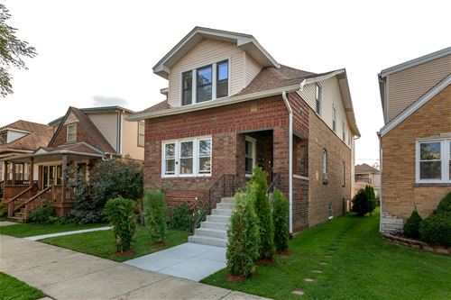 5016 N Meade, Chicago, IL 60630