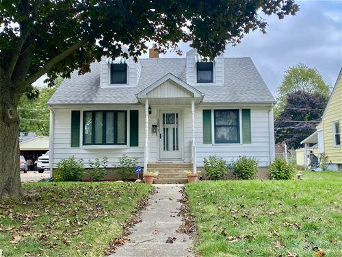 1382 Nw Circle, Kankakee, IL 60901