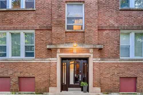 1405 W Rosemont Unit 2, Chicago, IL 60660 Edgewater
