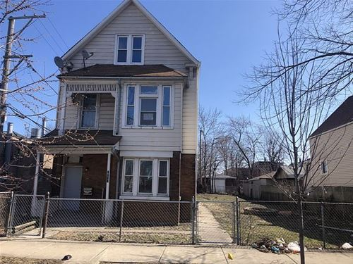 1543 N Keating, Chicago, IL 60651