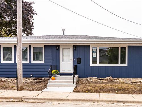 1319 Ridgewood, Joliet, IL 60432