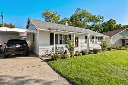 252 Robinson, Morris, IL 60450