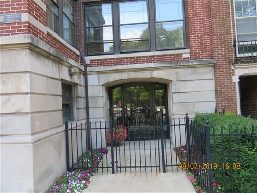 5048 S Woodlawn Unit 1A, Chicago, IL 60615 Kenwood