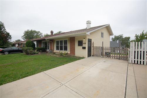 230 Bode, Hoffman Estates, IL 60169