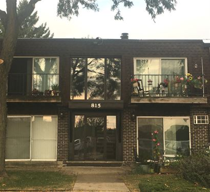 815 Grove Unit 211, Buffalo Grove, IL 60089