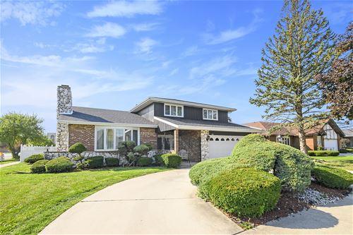 4021 W 93rd, Oak Lawn, IL 60453