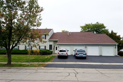 15 Gant Unit D, Streamwood, IL 60107