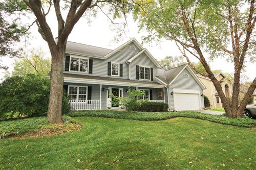 624 Silver Berry, Crystal Lake, IL 60014