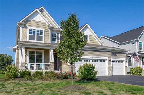 140 60th, Downers Grove, IL 60516