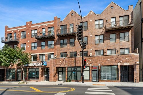 2509 N Milwaukee Unit 1S, Chicago, IL 60647 Logan Square