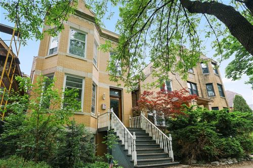 2019 W Thomas, Chicago, IL 60622 Ukrainian Village