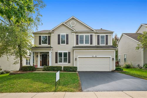 4600 Barharbor, Lake In The Hills, IL 60156