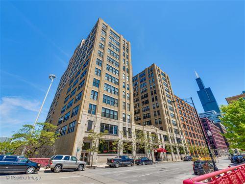 728 W Jackson Unit 811, Chicago, IL 60661 The Loop