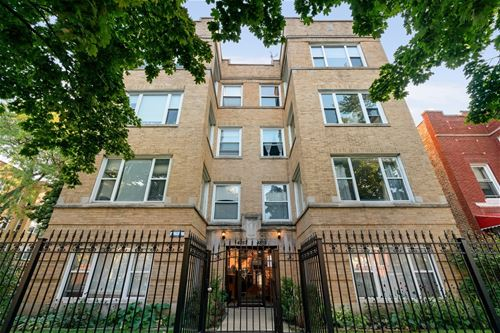 4855 N Avers Unit 3, Chicago, IL 60625 Albany Park