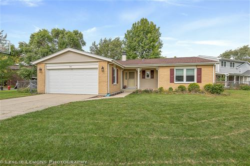 936 Thornton, Buffalo Grove, IL 60089