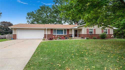 1018 Woodridge, Rockford, IL 61108