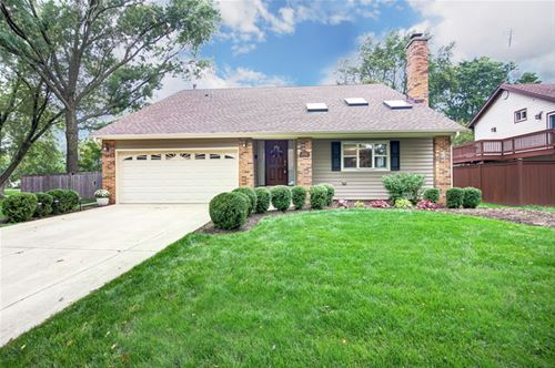 1042 N Thackeray, Palatine, IL 60067