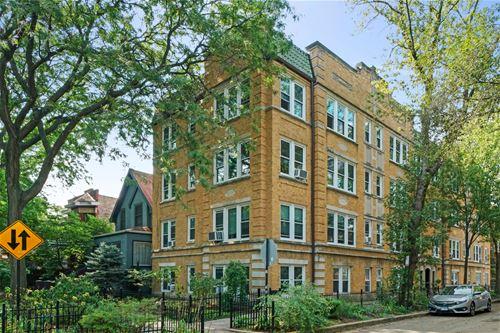 1243 W Ardmore Unit 2, Chicago, IL 60660 Edgewater