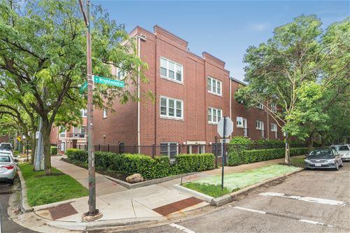 1781 W Altgeld Unit A, Chicago, IL 60614 Lincoln Park