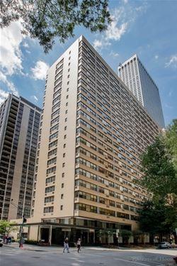 850 N Dewitt Unit 12C, Chicago, IL 60611 Streeterville