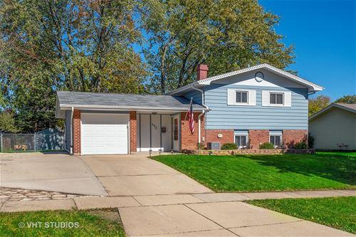 690 Baxter, Hoffman Estates, IL 60169
