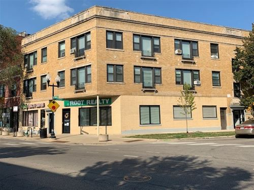 4237 N Lincoln Unit 2, Chicago, IL 60618 Northcenter