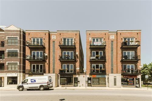 1708 W North Unit C2, Chicago, IL 60622 Bucktown