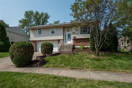 320 Hickory, Romeoville, IL 60446