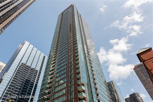 505 N Mcclurg Unit 3101, Chicago, IL 60611 Streeterville