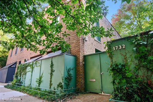 1732 N North Park, Chicago, IL 60614