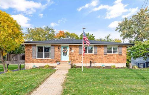 107 E Somonauk, Yorkville, IL 60560