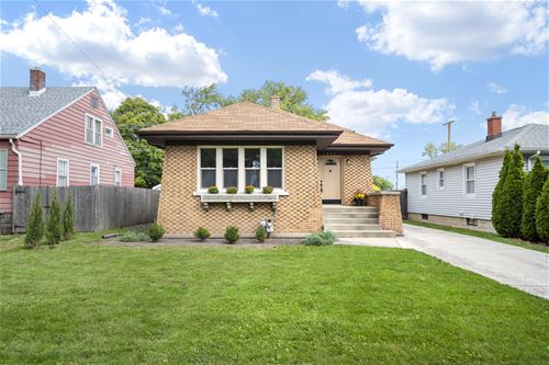 1305 Kenmore, Joliet, IL 60435
