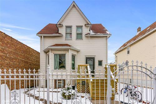 1716 N Pulaski, Chicago, IL 60639 Hermosa