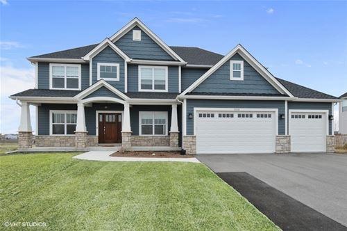 5019 Carpenter, Oswego, IL 60543