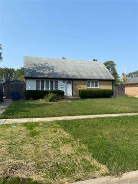8930 Saratoga, Bridgeview, IL 60455