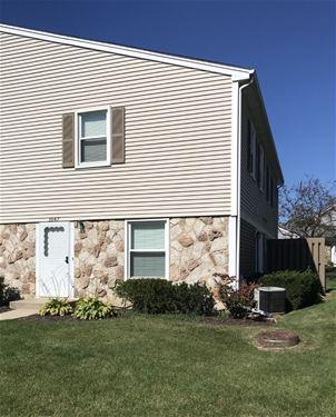1047 Newport Harbor, Schaumburg, IL 60193
