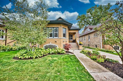 1212 N Ridgeland, Oak Park, IL 60302