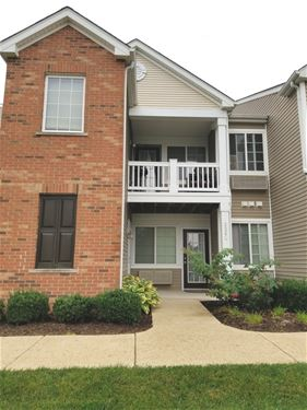 226 Bertram Unit G, Yorkville, IL 60560