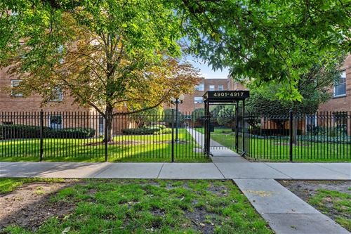 4909 N Wolcott Unit 2A, Chicago, IL 60640 Ravenswood