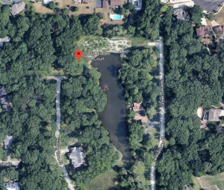 16455 Hidden Cove, Homer Glen, IL 60491