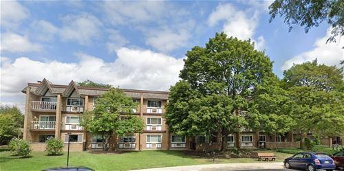 360 Claymoor Unit 1E, Hinsdale, IL 60521